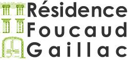 Résidence sénior du parc Foucaud à Gaillac
